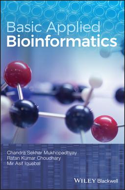 Choudhary, Ratan Kumar - Basic Applied Bioinformatics, ebook