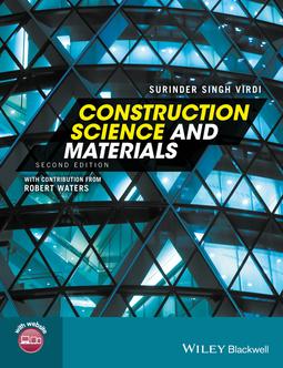 Virdi, Surinder Singh - Construction Science and Materials, ebook