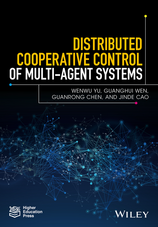 Cao, Jinde - Distributed Cooperative Control of Multi-agent Systems, ebook