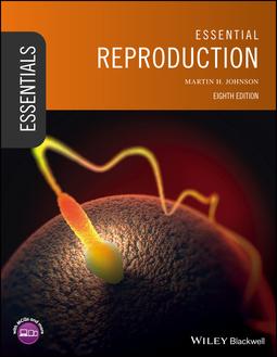 Johnson, Martin H. - Essential Reproduction, ebook