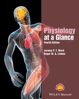 Linden, Roger W. A. - Physiology at a Glance, e-bok