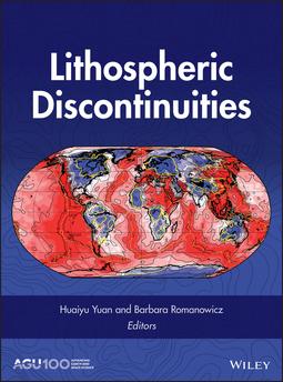 Romanowicz, Barbara - Lithospheric Discontinuities, ebook