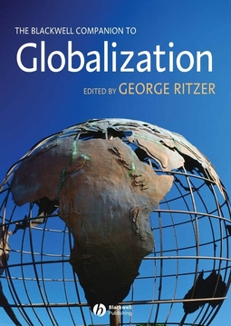 Ritzer, George - The Blackwell Companion to Globalization, ebook