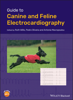 Mavropoulou, Antonia - Guide to Canine and Feline Electrocardiography, ebook
