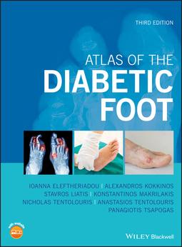 Eleftheriadou, Ioanna - Atlas of the Diabetic Foot, ebook