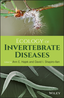 Hajek, Ann - Ecology of Invertebrate Diseases, ebook