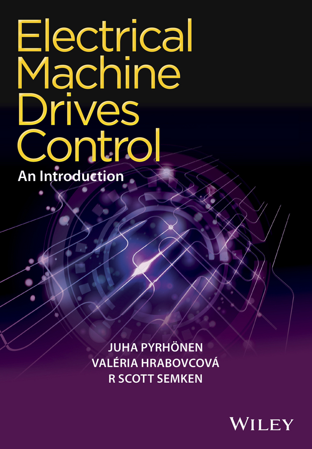Hrabovcova, Valeria - Electrical Machine Drives Control: An Introduction, ebook