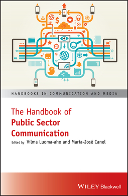 Canel, María José - The Handbook of Public Sector Communication, ebook