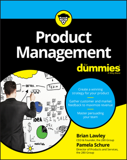 Lawley, Brian - Product Management For Dummies, ebook