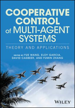 Casbeer, David - Cooperative Control of Multi-Agent Systems: Theory and Applications, e-kirja