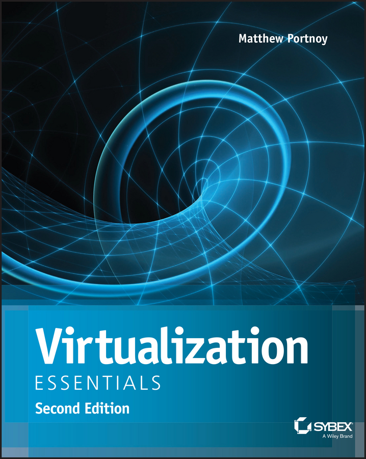 Portnoy, Matthew - Virtualization Essentials, ebook