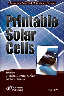 Sankir, Mehmet - Printable Solar Cells, ebook