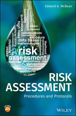McBean, Edward A. - Risk Assessment: Procedures and Protocols, ebook