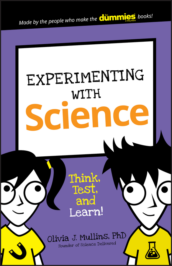 Mullins, Olivia - Experimenting With Science, ebook