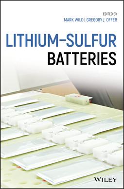Offer, Gregory J. - Lithium-Sulfur Batteries, ebook