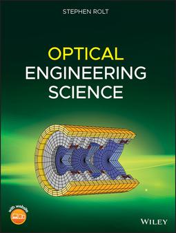 Rolt, Stephen - Optical Engineering Science, ebook