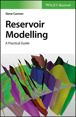 Cannon, Steve - Reservoir Modelling: A Practical Guide, ebook