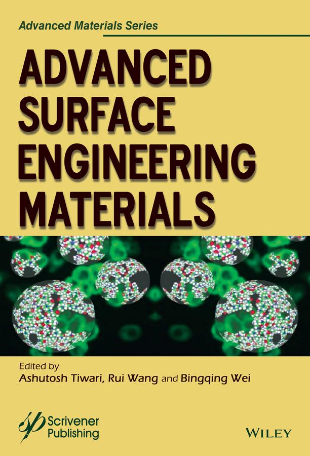 Tiwari, Ashutosh - Advanced Surface Engineering Materials, ebook