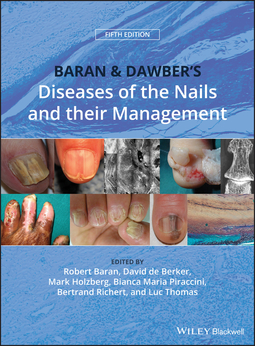 Baran, Robert - Baran and Dawber's Diseases of the Nails and their Management, e-bok
