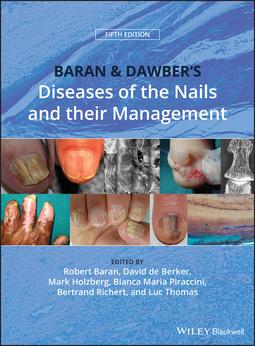Baran, Robert - Baran and Dawber's Diseases of the Nails and their Management, e-kirja