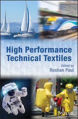 Paul, Roshan - High Performance Technical Textiles, ebook