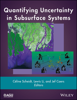 Caers, Jef - Quantifying Uncertainty in Subsurface Systems, ebook
