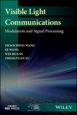 Huang, Wei - Visible Light Communications: Modulation and Signal Processing, ebook