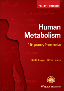 Evans, Rhys - Human Metabolism: A Regulatory Perspective, ebook