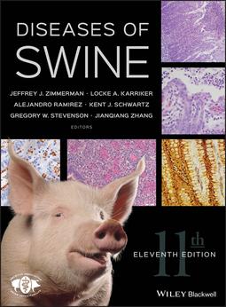 Karriker, Locke A. - Diseases of Swine, ebook