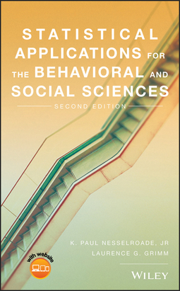 Grimm, Laurence G. - Statistical Applications for the Behavioral and Social Sciences, ebook
