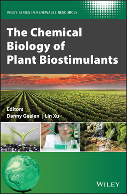 Geelen, Danny - The Chemical Biology of Plant Biostimulants, ebook