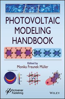 Müller, Monika Freunek - Photovoltaic Modeling Handbook, ebook