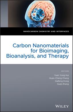 Chang, Huang-Cheng - Carbon Nanomaterials for Bioimaging, Bioanalysis, and Therapy, ebook