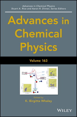 Dinner, Aaron R. - Advances in Chemical Physics, ebook