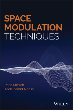 Alhassi, Abdelhamid - Space Modulation Techniques, ebook