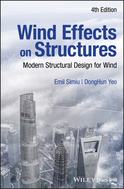 Simiu, Emil - Wind Effects on Structures: Modern Structural Design for Wind, ebook
