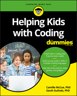 McCue, Camille - Helping Kids with Coding For Dummies, ebook