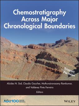 Ferreira, Valderez Pinto - Chemostratigraphy Across Major Chronological Boundaries, ebook
