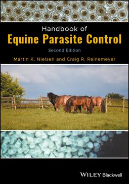 Nielsen, Martin K. - Handbook of Equine Parasite Control, e-bok