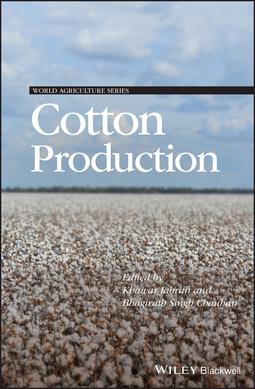 Chauhan, Bhagirath Singh - Cotton Production, ebook