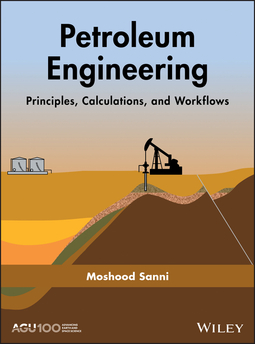 Sanni, Moshood - Petroleum Engineering: Principles, Calculations, and Workflows, ebook