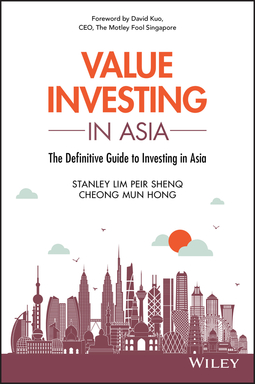 Cheong, Mun Hong - Value Investing in Asia: The Definitive Guide to Investing in Asia, ebook