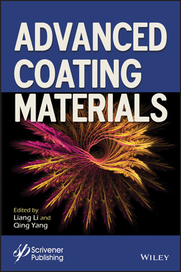 Li, Liang - Advanced Coating Materials, e-bok