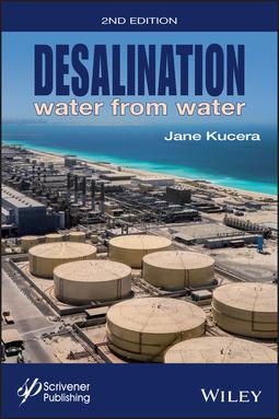 Kucera, Jane - Desalination: Water from Water, ebook