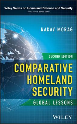 Morag, Nadav - Comparative Homeland Security: Global Lessons, ebook