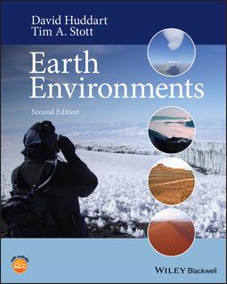 Huddart, David - Earth Environments, ebook