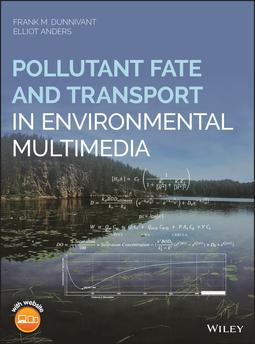 Anders, Elliot - Pollutant Fate and Transport in Environmental Multimedia, ebook