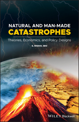 Seo, S. Niggol - Natural and Man-Made Catastrophes: Theories, Economics, and Policy Designs, ebook