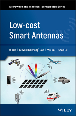 Gao, Steven Shichang - Low-cost Smart Antennas, ebook