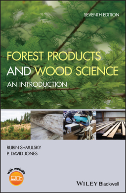 Jones, P. David - Forest Products and Wood Science: An Introduction, ebook